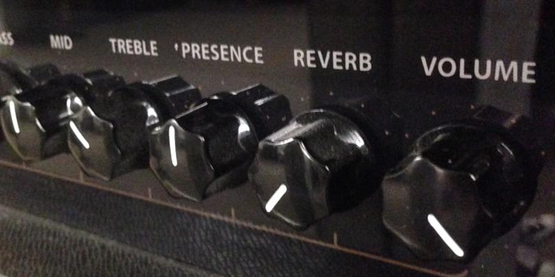 """""""Amplifier"""