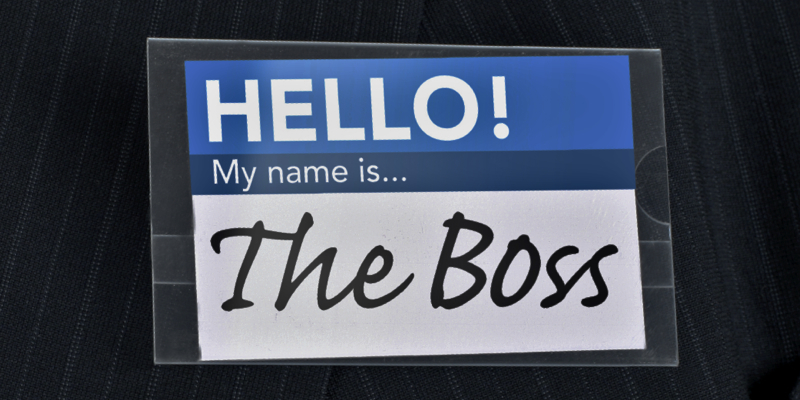 Way Better than Your Boss